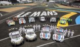 Porsche wins all four GT world titles in FIA WEC season finale at Le Mans