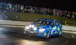 Subaru Rally Tasmania to light up Launceston