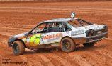 Bob Hickson Memorial and crash and bash headline Nyora season closer