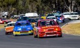 Heritage Touring Cars Set for Stellar 2019 Historic Queensland