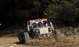 NZ offroad racing championship: Winn wins one more