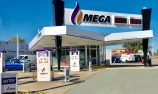 99c Fuel and James Courtney at MEGA Rocklea opening this Saturday