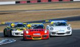 Podium result for Sonic in Porsche GT3 Cup Challenge in Queensland