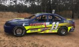 Lachlan Fitzpatrick from junior racing to top class modifieds