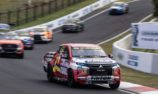 Crick scores maiden Bathurst win, climbs to 2nd in SuperUtes Championship