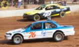 Ladies racing headlines start to Alexandra Speedway season