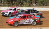 Street Stocks and Compact Speedcars visit Goulburn Valley's home of motorsport