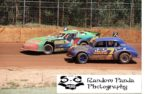 Standard saloons, unlimited sedans and ramp cars highlight Drouin Speedway