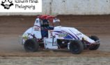Big races galore at Bairnsdale Speedway to celebrate Australia Day weekend