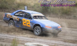Daylesford Speedway for family fun this Sunday
