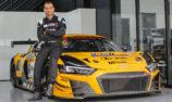 Philip Massoud joins B-Quik Absolute Racing